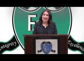 VIRTUAL 8TH GRADE PROMOTION / END OF THE YEAR BULLDOG BULLETIN